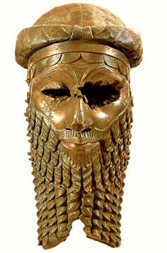 Iraq_Head_of_Sargon