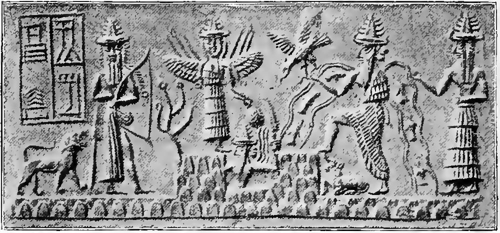Ancient Semitic religion encompasses the polytheistic religions of the Semitic peoples from the ancient Near East and Northeast Africa Since the term Semitic itself