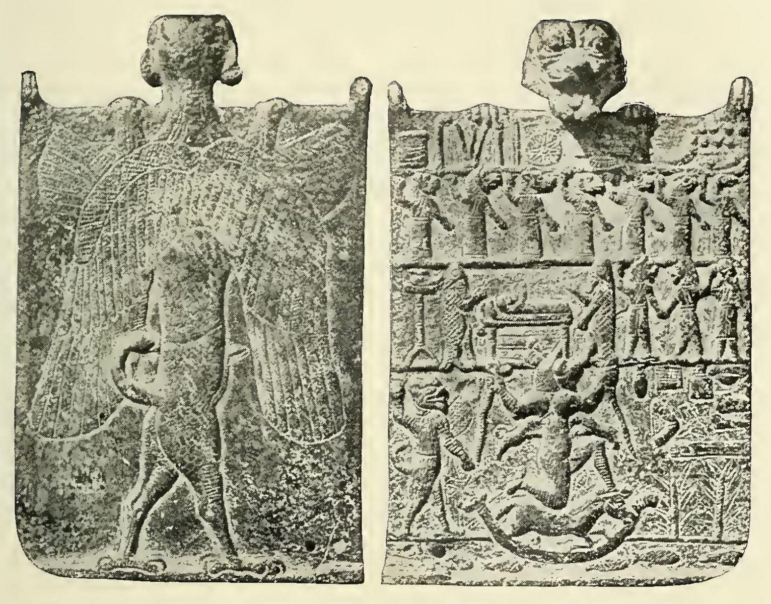 Man Myth and Magic Illustrated Encyclopedia of the Supernatural 24 Vol. (1970, HC)