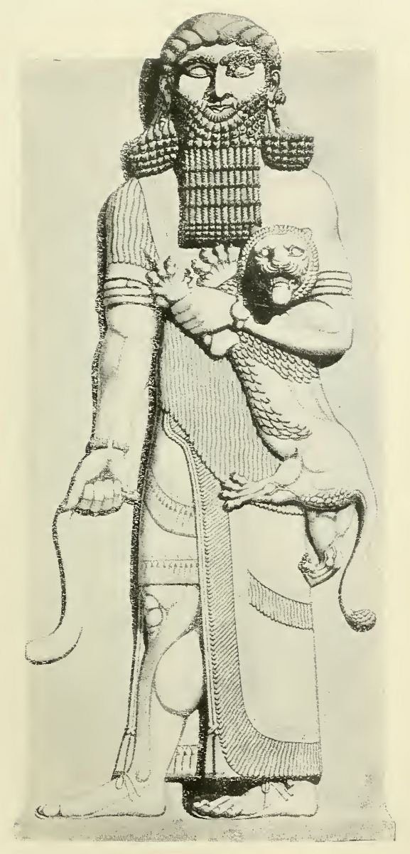 epic of gilgamesh a hero Gilgamesh is a hero because he killed huwawa to use the woods of building stronger walls for uruk he of course got help from his friend enkidu.
